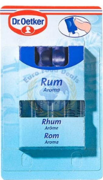 Dr. Oetker Rum Aroma .38oz