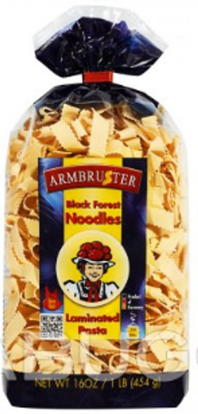 Armbruster Black Forest Noodles(454g)