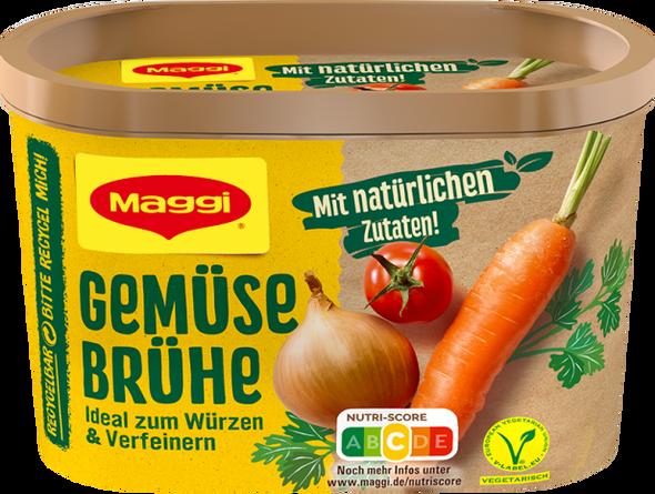 Maggi Gemüse Brühe 18l