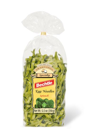 Bechtle Spinach Egg Noodles 350g