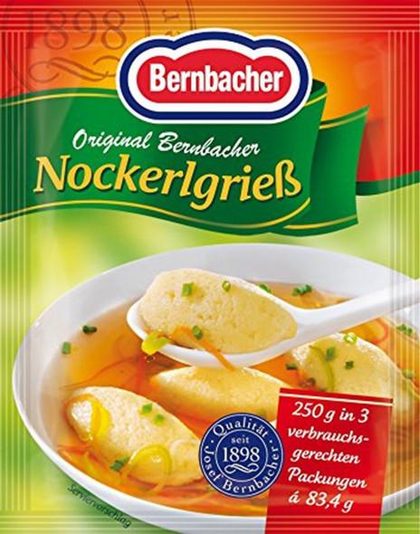 Bernbacher Original Nockerlgriess 8.8oz