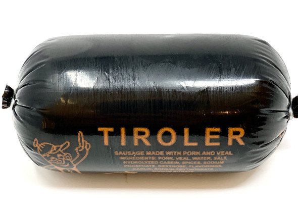 Tiroler Price Per Package 10.8oz
