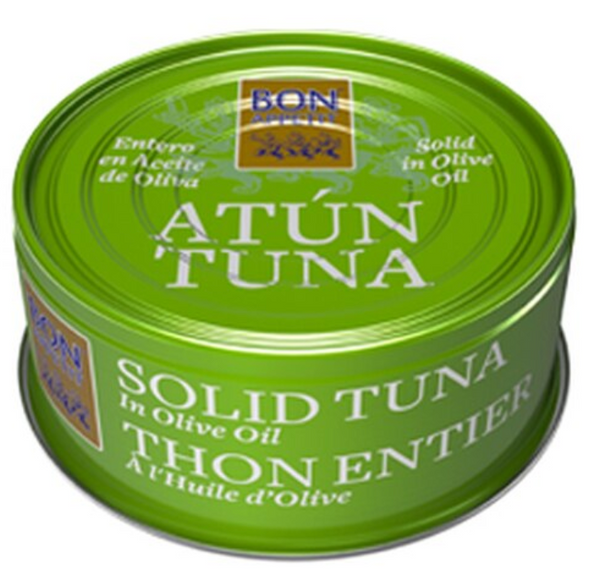 Bon Appetit Tuna in Olive Oil 5.64oz
