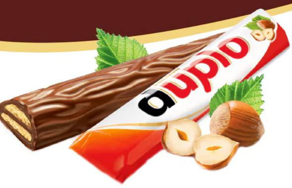 Ferrero Duplo 10 pack 6.4oz