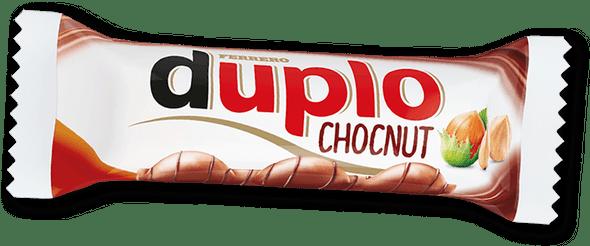 Ferrero Duplo Chocnut 1 bar 26g
