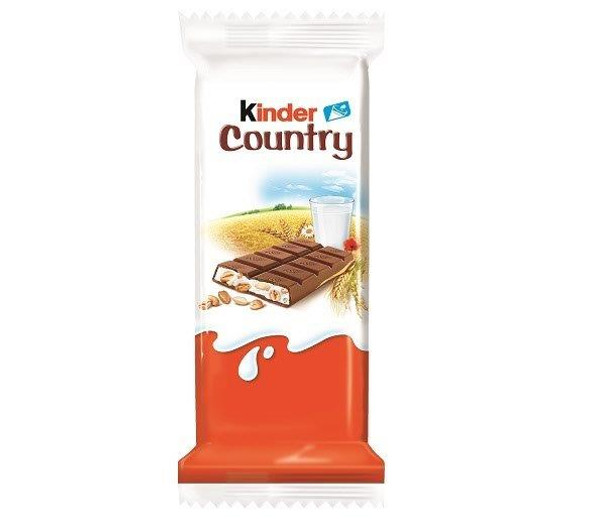 Kinder Country 23.5 g