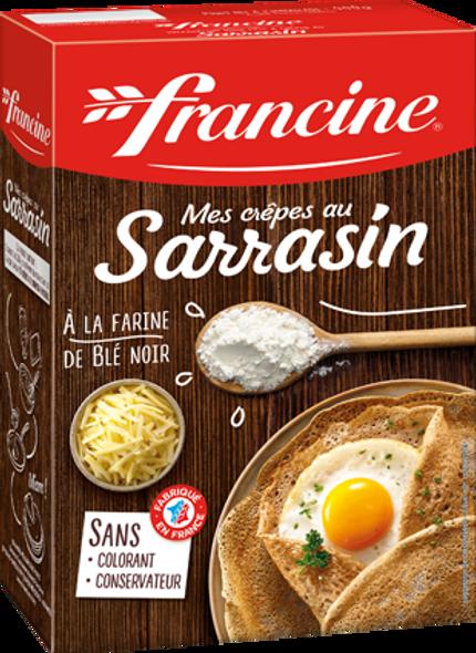 Francine Sarrasin 440g