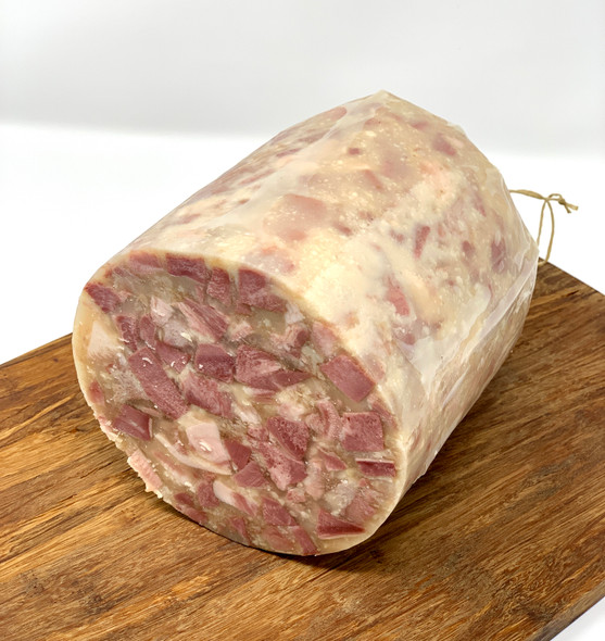 Hungarian Head Cheese (per 1 lb)
