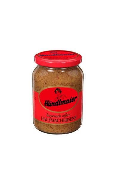 Händlmaier Sweet Bavarian Mustard 13.4 OZ