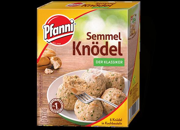 Pfanni  Semmel Knodel Der Klassiker 200g