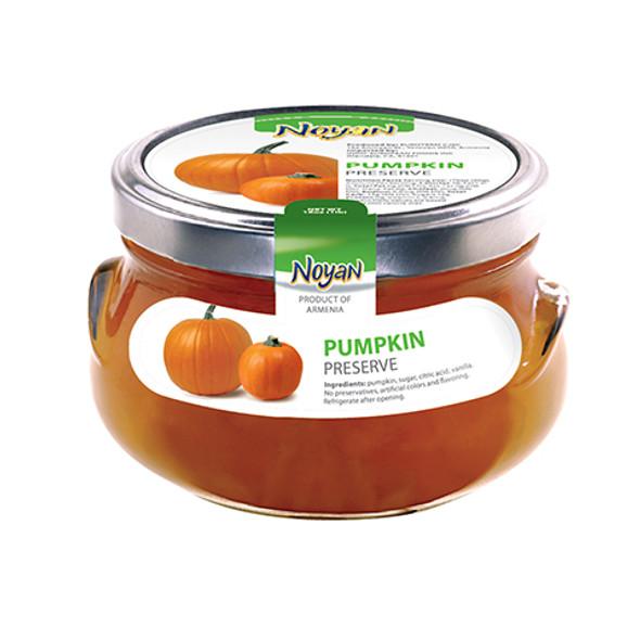Noyan Pumpkin Jam 16oz (450g)