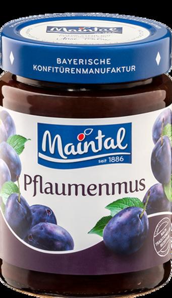 Maintal Plum Butter Spread  11.6oz (330g)