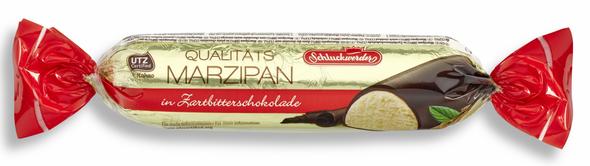 Schluckwerder Marzipan Bar - 200g