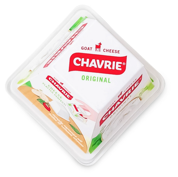 Chavrie Original Goat Cheese 5.3oz (150g)