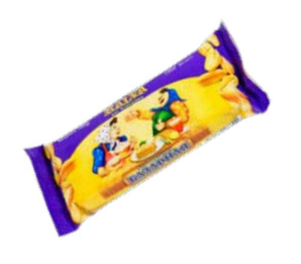 """GrandMa's Peanut Halva """"Bazarnaja"""" 5.29oz (150g)"""