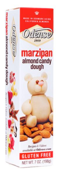 Odense Marzipan Almond Dough 7oz.