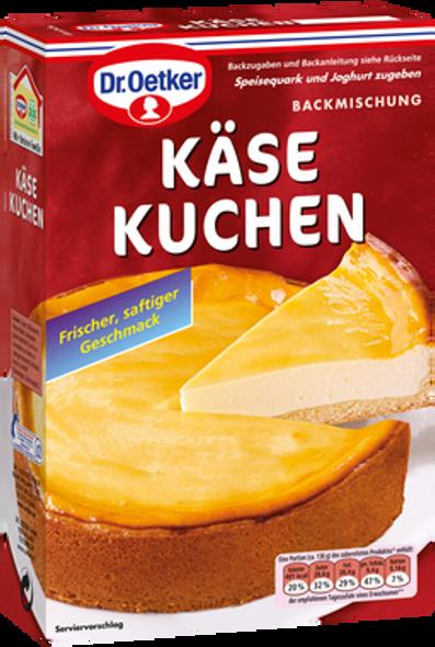 Dr. Oetker Käse Kuchen 460g