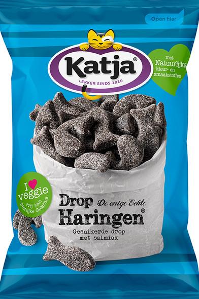 Katja Haringen Drop 500g  (1.1 lbs.)