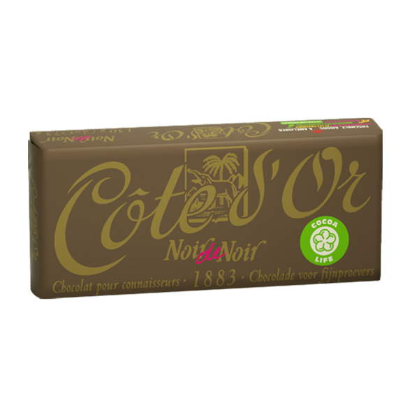 CÔTE D'OR Chocolate Bar 5.29oz (150g)