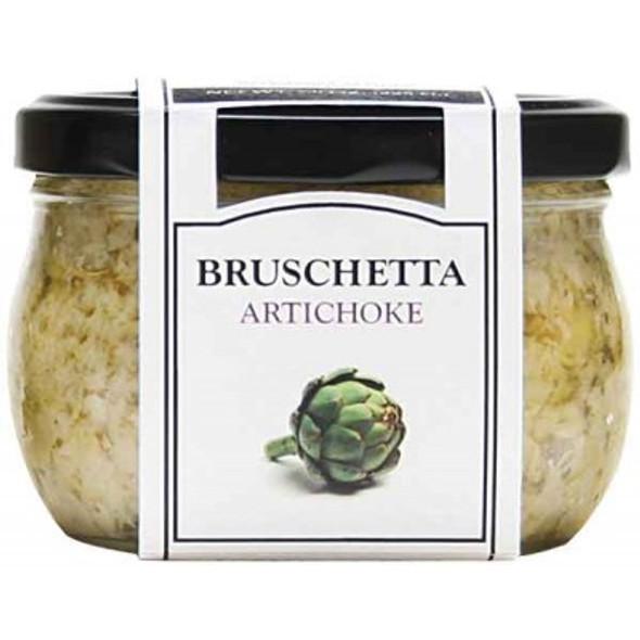 Cucina & Amore Bruschetta Artichoke 7.9oz (225g)