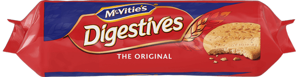McVitie's Digestives The Original Wheat Biscuits