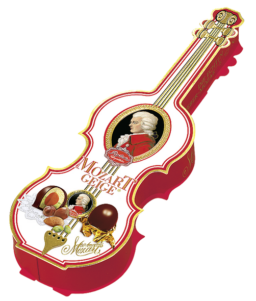 Reber MOZART-VIOLIN 4.9oz (140)