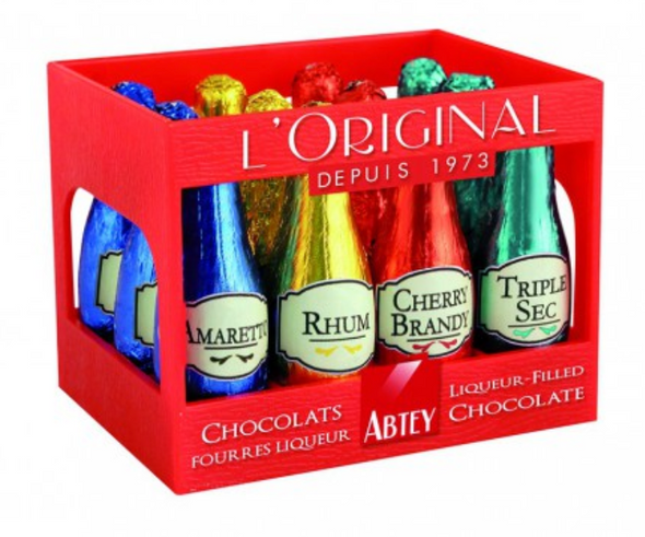 Abtey L' Original Chocolate Liqueur 3.81oz (108g)
