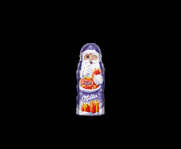 Milka Santa Clause Daim 1.7oz (45g)