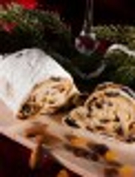 Fortwenger Stollen with Marzipan 200g