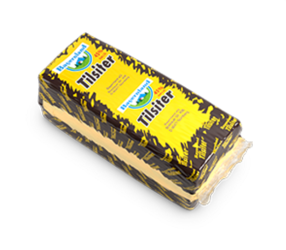 Bayernland Nurnberg (Tilsiter) Cheese per lb.