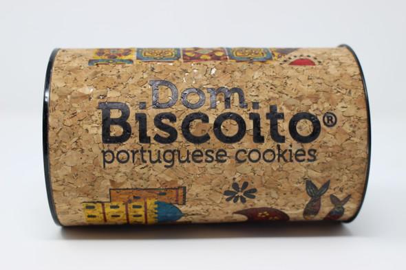 Dom Biscoito Portuguese Porto Wine Crunchy Cookies 5.3oz. (150g)