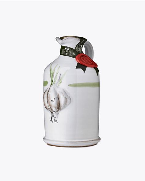 Galantino Garlic Extra Virgin Olive Oil 8.5 fl.oz (250ml)
