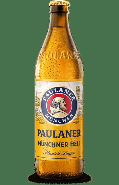 Paulaner Münchner Lager 11.2 Fl. Oz.