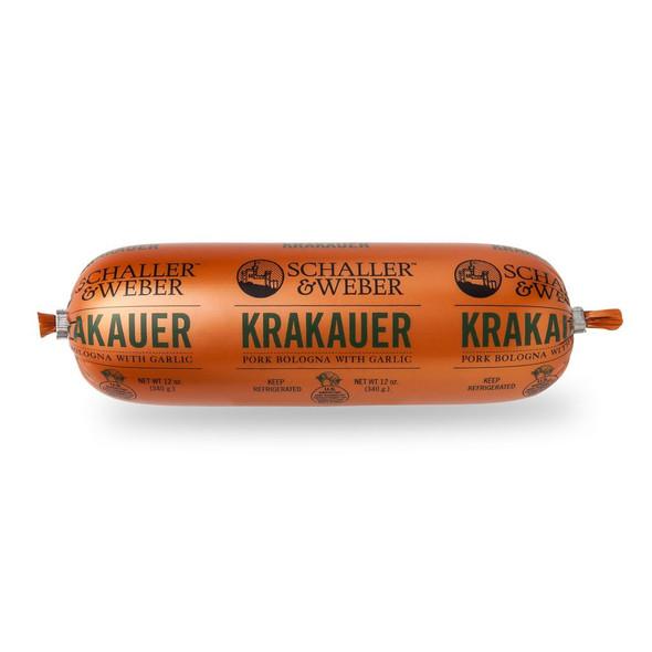 Schaller & Weber Krakauer (per 1lb)