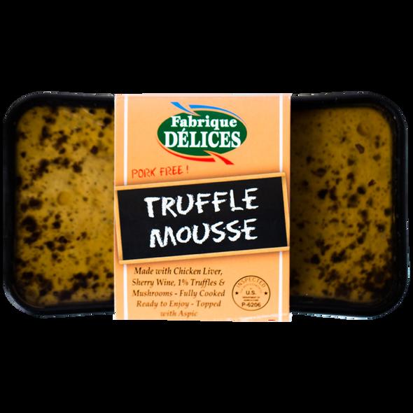 Fabrique Délices Chicken Truffle Mousse 7oz