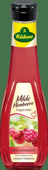Kuhne Mild Raspberry Vinegar 250ml