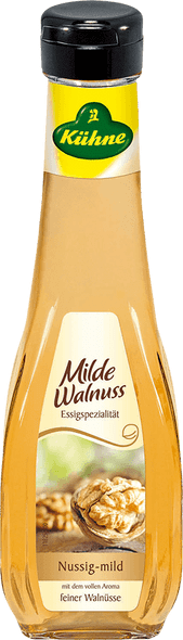 Kuhne Mild Walnut Vinegar 250ml