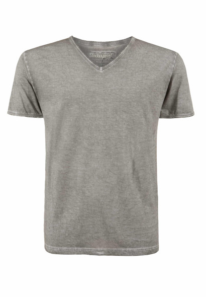 Stockerpoint Mens T-Shirt Falko Stein