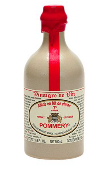 Briards Pommery Red Wine Vinegar 16.9 oz