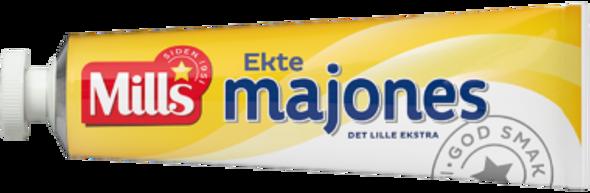 Mills Ekte Majones 160g