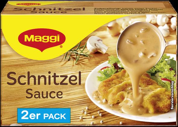 Maggi Schnitzel Sauce 2 pack
