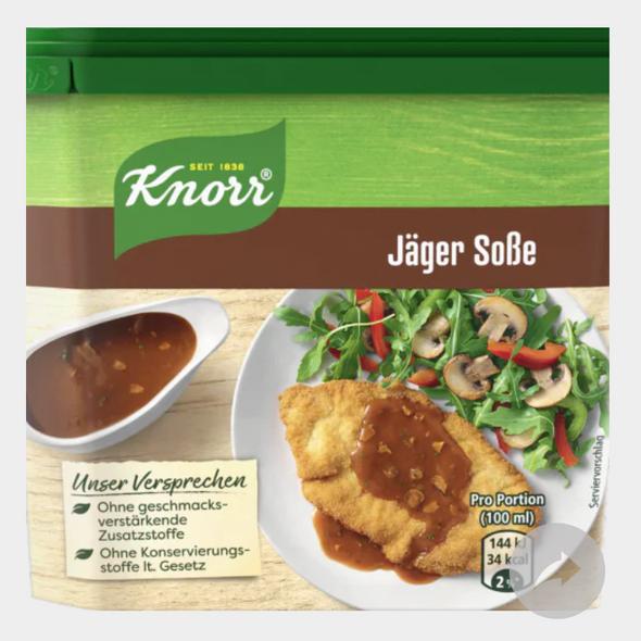 Knorr Jager Sosse 17L