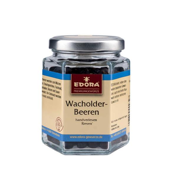 Edora Wacholderbeeren (juniper berries) 50g