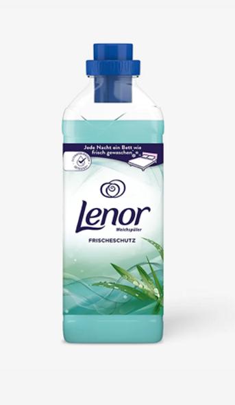 Lenor Freshness Fabric Softener 31 loads