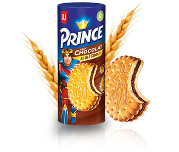 Lu Prince Goût Chocolat Biscuit 10.6 oz