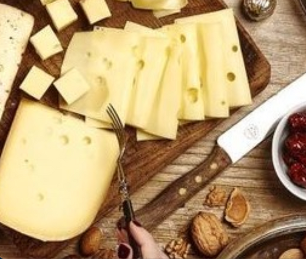 Leerdammer Original Cheese (per 1lb.)