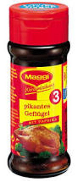 Maggi Pikantes Geflugel # 3
