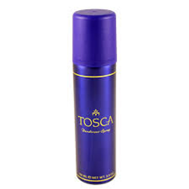 Tosca Deodorant Spray 150ml