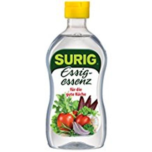 Surig Essig-Essenz Concentrated Vinegar 14oz