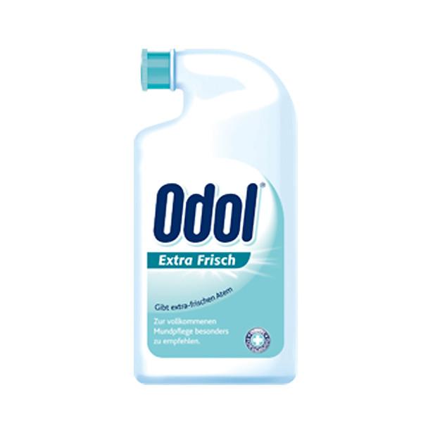 Odol Extra Frisch Mouthwash 40ml